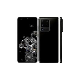 """В GooPhone С20 ультра 5г У5 восьмиядерный процессор, 256, 512 ГБ С20+ для Андроид 10 6.9"""" удар-отверстие в ячейке полном экране лицо, отпечатки пальцев и 4G смартфон GPS на Распродаже"""