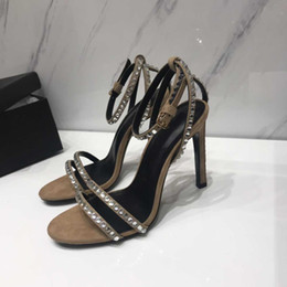 $enCountryForm.capitalKeyWord Australia - Fashion luxury designer women's shoes designer high heel wedding bride red bottom high heel talon high hanging dress