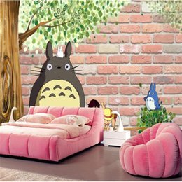 $enCountryForm.capitalKeyWord Australia - custom size 3d photo wallpaper living room bed room kids room mural cartoon animal cat picture sofa TV backdrop wallpaper non-woven sticker