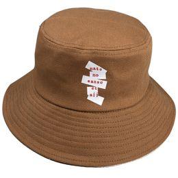 50af816c7611dc Korean Fisherman Hat UK - hat Female summer Korean version of the wild  fisherman hat Outdoor