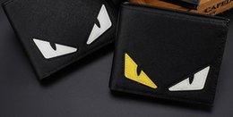 Venta al por mayor de Versión coreana de billetera corta cruzada multifuncional para hombre