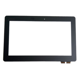 Asus Digitizer Replacement UK - Free Shipping!!! New Replacement Touch Screen Digitizer For Asus T100 T100T T100TA 10.1inch Black Cable