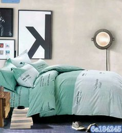 Bedsheet Cotton White Australia - 5pc variety of comfortable white dot colored cute bed sheet spring and autumn 100% cotton comfort kids home textile