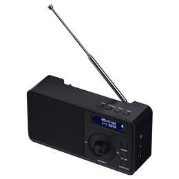 $enCountryForm.capitalKeyWord Australia - FM Digital Radio Car Accessories High Sensitivity Home Camping Portable Outdoor Music Play Stereo Bluetooth Speaker Wireless DAB