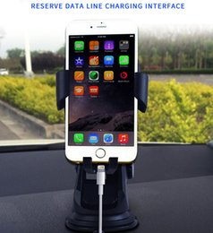 sticky phone holder for car Australia - 10w Dashboard Car Phone Holder Washabl Strong Sticky Gel Pad wireless car charger for iPhone xr Xs MAX 8 Plus Galaxy S8 S9 huawei mate 10pcs