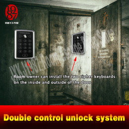 $enCountryForm.capitalKeyWord NZ - escape room prop Double control unlock system one of two puzzles cipher keyboards IC card magnet can unlock JXKJ1987 STUDIO