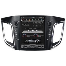 "$enCountryForm.capitalKeyWord Australia - Vertical Screen Quad core 10.3"" Android 7.1 Car Stereo Radio GPS Car DVD Player for Hyundai IX25 Cerata 2015 2016 2017 Bluetooth WIFI USB"