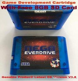 $enCountryForm.capitalKeyWord Australia - EDMD Game Cartridge for USA, Japanese and European SEGA GENESIS MegaDrive(MD) Console