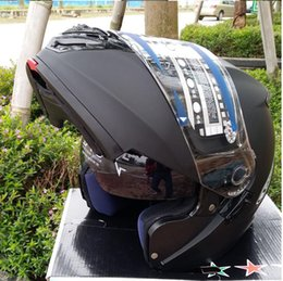 $enCountryForm.capitalKeyWord NZ - Four Seasons full-covered anti-fog motorcycle full face double lens reveal helmet
