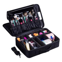 $enCountryForm.capitalKeyWord Australia - New Fashion Cosmetic Bag Travel Makeup Organizer Cosmetics Pouch Bag High Quality Make Up Bag Professional Cosmetic Makeup Case J190701