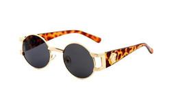 $enCountryForm.capitalKeyWord Australia - Brand design 2019 Hot sale half frame sunglasses women men Club Master Sun glasses outdoors driving glasses uv400 Eyewear whit brown case