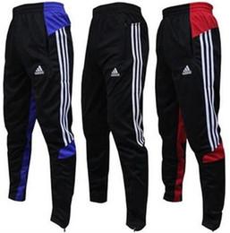 $enCountryForm.capitalKeyWord UK - New Designer Mens Clothing Cargo Pants Pocket Safari Style Casual Elastic Waist Hip Hop Sweatpants Joggers New 2018 Streetwear Trousers