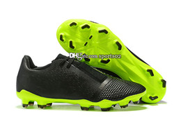 $enCountryForm.capitalKeyWord Australia - 2019 New men soccer shoes Phantom VNM Elite FG soccer cleats cheap Phantom Venom FG football Shoes Zapatos de fútbol Size:39-45
