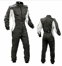 Dark Blue Suits Australia - https:  www.aliexpress.com store product 2019-High-quality-New-Arrival-Karting-Suit-Car-Motorcycle-Racing-Club-Exercise-Clothing-Overalls-St