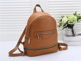 High Quality Backpack Brands Australia - High Quality Fashion Women Bags Famous Brands Designer Womens Backpack Lady Sport Outdoor Packs Traveling Motorcycle bag M2020