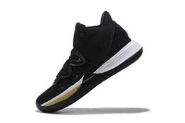 $enCountryForm.capitalKeyWord NZ - 2019 Hot Boys Mens Kyrie V 5 All-Star Basketball Shoes Irving 5S Men Zoom Sport training Sneakers High Ankle Size 40-46