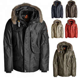 $enCountryForm.capitalKeyWord Australia - TOP TOP Quality Men's Winter Luxury Designer Down Parkas Men Down Parka North Jacket Coat Jaqueta Puffer Jacket Warm Overcoat Christmas gift