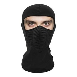 $enCountryForm.capitalKeyWord UK - Men Women Scooter Protective Motorcycle Elastic Cycling Windproof Winter Hiking Neck Warmer Mask Cover Skiing Breathable
