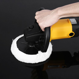 $enCountryForm.capitalKeyWord NZ - Freeshiping Car Polisher 1400W 6 Variable Speed 3000rpm Car Paint Care Tool Polish Sander 110-220V Car Wax Electric Floor Polisher