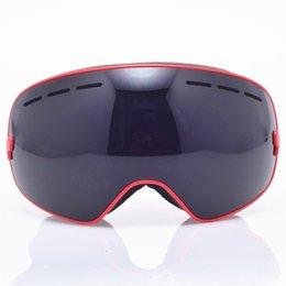 $enCountryForm.capitalKeyWord Australia - 2019 Ski Snowboard Goggles. Uv400 Big Spherical Mask Glasses Skiing Men Women Big Vision Profession Snow Ski Eyewear