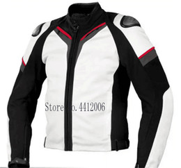 $enCountryForm.capitalKeyWord NZ - Best New Dain Super Speed SPR Motorcycle Protection Men's Summer Moto Gp Racing Jacket Titanium alloy Four Seasons Jersey