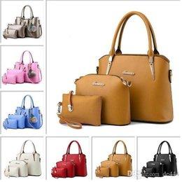 $enCountryForm.capitalKeyWord Canada - Large Capacity Bag Handbags Top Handles 2019 brand fashion designer luxury bags Tote Briefcases Backpack School Clutch handbag wardrobe usa