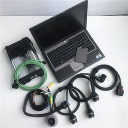 $enCountryForm.capitalKeyWord Australia - Best Quality MB STAR C5 Wifi Diagnostic Interface full cable 2019 MB Star SD Connect C5 Soft-ware SSD + laptop D630 Work Directly