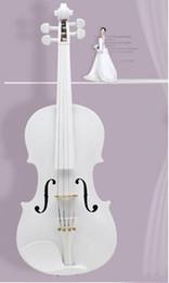 Venta al por mayor de envío gratis Interpretación de piano práctico, interpretación de violín de madera maciza hechos a mano e instrumentos para adultos