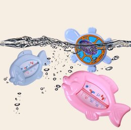 Shower Meter Australia - Fairyshm Baby Bath Care Shower Product Cartoon Water Thermometers Practical Room Temperatures Meter MY0121