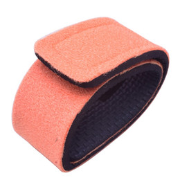 Fish Hook Holder UK - Reusable Fishing Rod Tie Holder Strap Suspenders Rod Belt Hook Loop Cable Ties Fishing Tackle Box Accessories