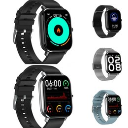 smart watch wearable aplus gv18 Australia - 1.54 Inch Andorid Aplus Gv18 DT-35 Smart Watch Phone 0.p Ips 240X240 Bluetooth Watch Anti-Lost Nfc Strap Wearable For I6 Android 002717 #QA1