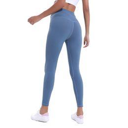PurPle green gold leggings online shopping - Yoga Leggings Push Up Lulu Yoga Pants Leggings Sport Women Fitness Tights with Pocket Femme High Waist Legins Joga