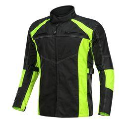 $enCountryForm.capitalKeyWord NZ - LYSCHY Motorcycle Jacket Riding Motocross Racing Jacket Motorbike Biker Waterfroof Summer Breathable Reflective Moto Clothes