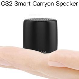 $enCountryForm.capitalKeyWord Australia - JAKCOM CS2 Smart Carryon Speaker Hot Sale in Amplifier s like magic mount wodden fan cooler