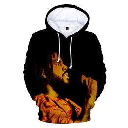 e6e4f238f Aikooki New J.Cloe 3D Hoodies Men women sweatshirt Fashion Spring autumn Hoodie  sweatshirts Boys girls Casual KOD Outwear Coat