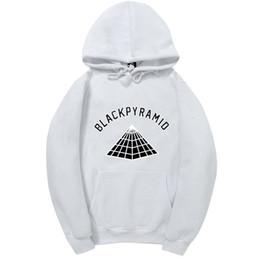 $enCountryForm.capitalKeyWord Australia - 4AM Brand Chris Brown BLACK PYRAMID Hip Hop Hoodie Men And Women Sweatshirts Skateboard Street Style Cotton Tracksuit Hoodies