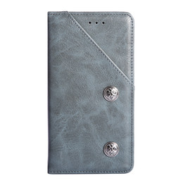 xperia case gel Canada - YLYH TPU Silicone Protection Genuine Leather Gel Cover Phone Case For Sony Xperia XA XA2 Ultra XA1 Plus XZ Premium Shell Wallet Etui Skin