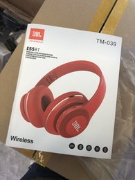 2019 New JBL Top Quality Wireless Bluetooth Headset Perfect Melody Bass Wireless Headphones Free Retail Box Delivery from guitar wiring suppliers