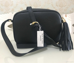 Wholesale High Quality women Wallet handbag Handbags bags Crossbody Soho Bag Disco Shoulder Bag Fringed bag Purse