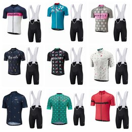 $enCountryForm.capitalKeyWord Australia - 2019 pro team Morvelo cycling jersey kits men quick dry summer bike Bib shorts set MTB Ropa Ciclismo Bicycle maillot K122806
