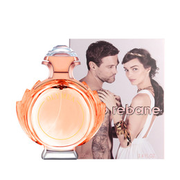 Nature spray online shopping - Hot sale Perfume for women fragrant and pure and fresh nature eau women perfume toilette Spray for women ml