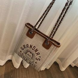 $enCountryForm.capitalKeyWord Australia - Handbag Female Bags For Women 2019 new hot sale chain women bag casual shoulder bag fashion versatile slung tote bag Bolsa Feminina
