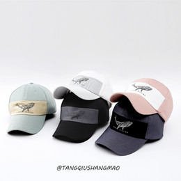 f09afa29c10a0 High Quality Fashion Whales Embroidered Snapback Casquette Southern Tide  Fish Dad Baseball Cap Men Hat best gifts caps USA new