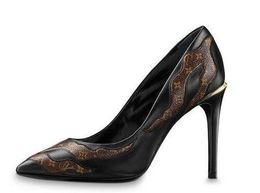 $enCountryForm.capitalKeyWord Australia - New 1A3Y5Z First Lady Pump Women Boot Riding Rain BOOTS BOOTIES SNEAKERS High heels Lolita PUMPS Dress Shoes