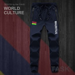 $enCountryForm.capitalKeyWord Australia - Mauritius MUS Maurice Moris Mauritian mens pants joggers jumpsuit sweatpants track sweat fitness fleece tactical casual