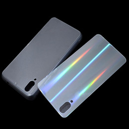Custom Printed Iphone Cases Australia - Personalized Custom Phone Case Transparent Protective Case for iPhone XR UV Printing Cover Case for iPhone X