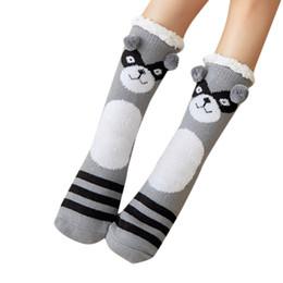 $enCountryForm.capitalKeyWord UK - 2019 Baoaili Women Girls Print Cartoon Animal Sheep Warm Winter Cute Socks funny sock Christmas Gift Personalized socks LKP