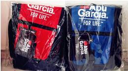High Quality Fishing Lures Australia - Hot! ABU 3color Waist bag Waist pack Lure Pocket Accessories Bags Backpack Fishing bag High-quality!