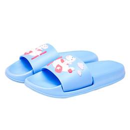 $enCountryForm.capitalKeyWord UK - Summer Children Slippers for Boys Beach Cute Cartoon Kids Unicorn Slippers Anti Slip Bathing Girls Home Shoes pantufa infantil
