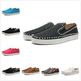 231c0da5ab Spike Loafers Men Blue Online Shopping | Spike Loafers Men Blue for Sale